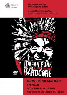 Italian Punk Hardcore, il film