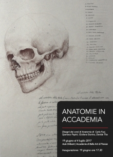 Anatomie in Accademia