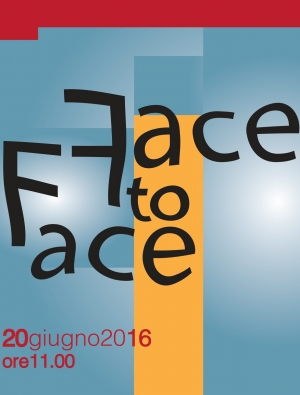 Face to face, volti in mostra